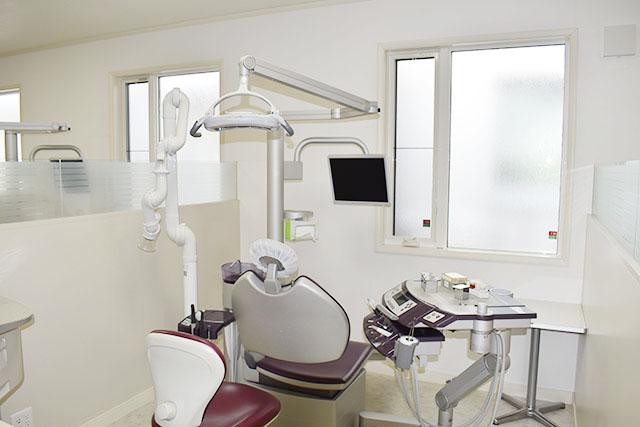 にいざわ歯科・矯正歯科医院photo